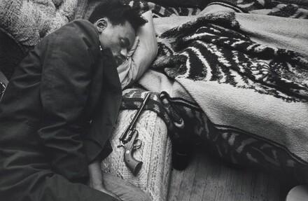 Sleeping Marcos