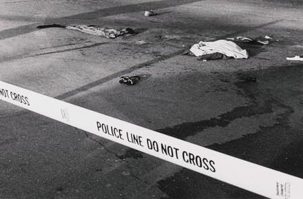 Police Line/Do Not Cross