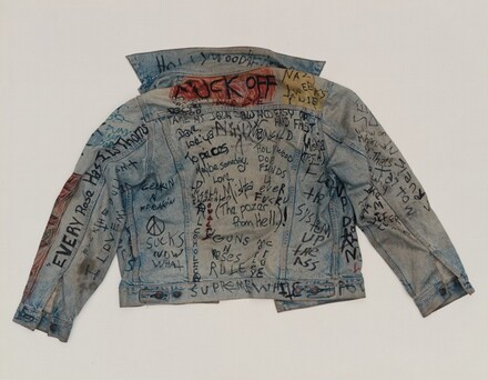 Dave's Jacket