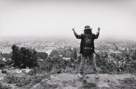Slayer, Errol Flynn Squat, Hollywood