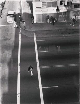 Sixth Street, San Francisco