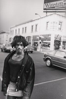Marcos (on Polk Street)