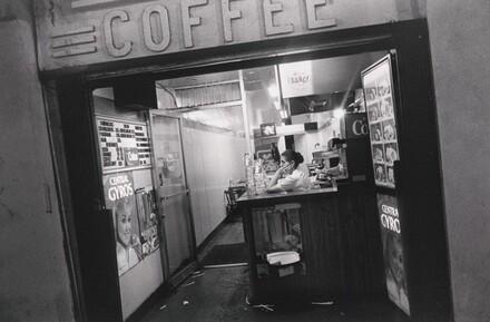Fame Cafe, Hollywood