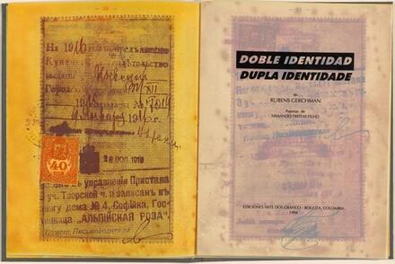 Doble Identidad / Dupla Identidade (Double Identity / Double Identity)