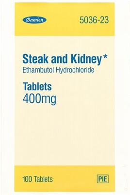 Steak and Kidney