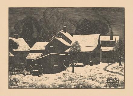 Winter, No. 2