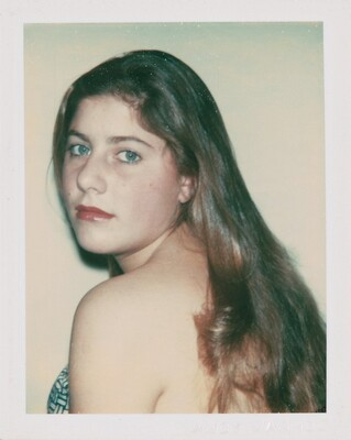 Andrea Feldman (Long Straight Dark Blonde Hair)