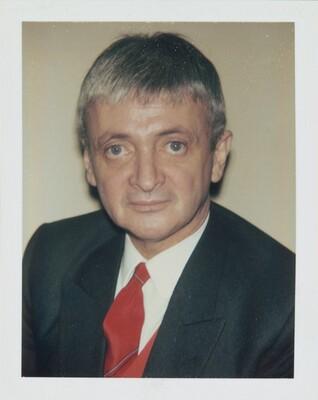 Jacques Bellini