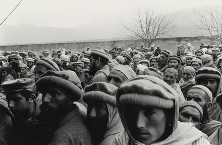 Afghan Refugees, Bajur, Pakistan