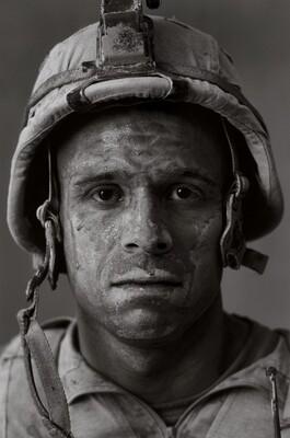 U.S. Marine Gysgt. Carlos OJ Orjuela, age 31, Garmsir District, Helmand Province, Afghanistan