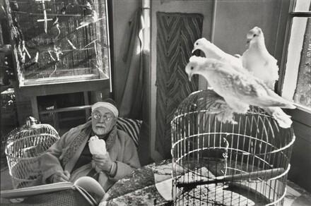 Henri Matisse, Vence, France