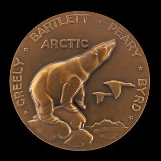 The Arctic [obverse]