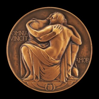 Love Conquers All [obverse]
