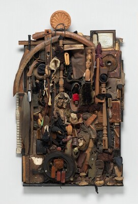 Untitled (Assemblage)
