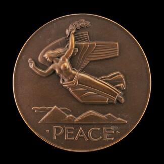 Peace [obverse]