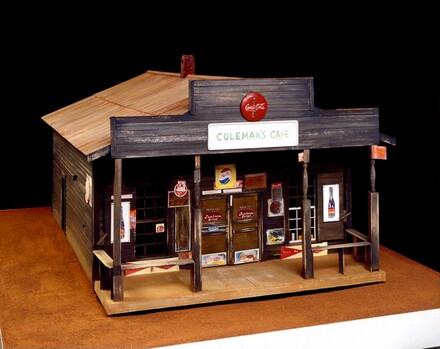 Coleman's Cafe (I)