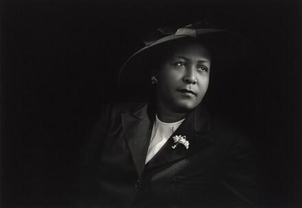 Margaret Blanche Polk