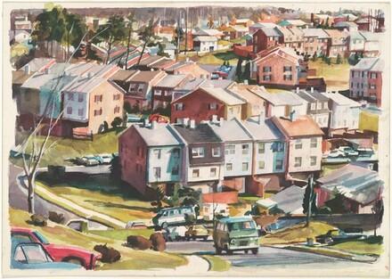 Dale City, Virginia