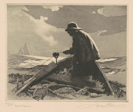 Banks Fisherman