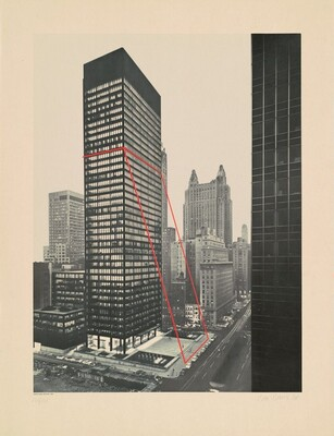 Seagram Building Project