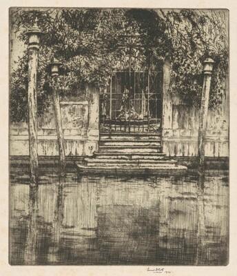 The Gate, Venice