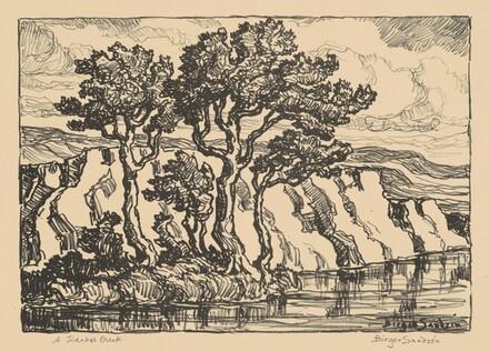 A Kansas Creek