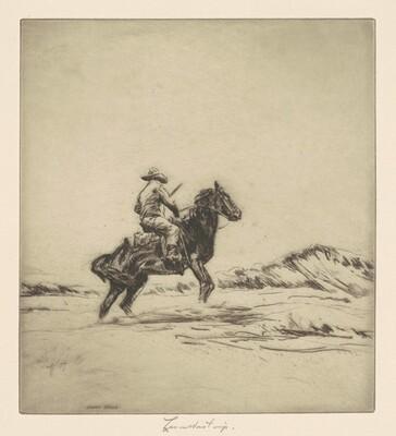 The Prairie Rider