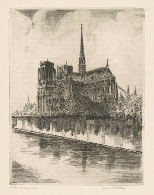 Notre Dame—Paris