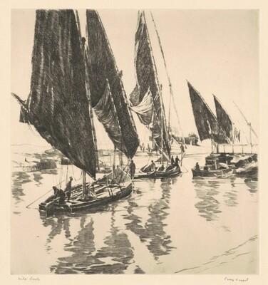 Nile Boats