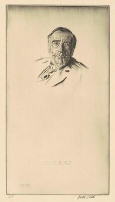 Joseph Conrad, No. 3