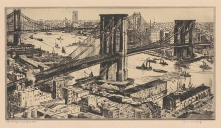 The Bridges, New York