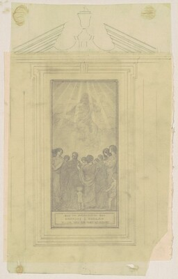 Studies for The Sermon on the Mount