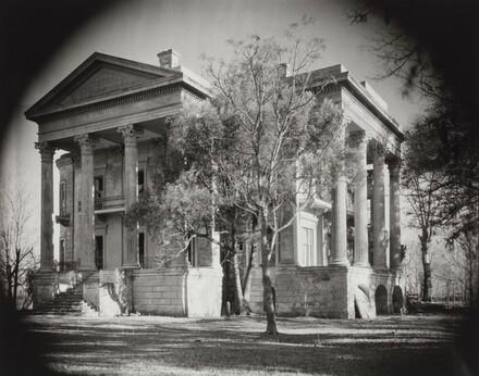 Belle Grove Plantation, White Castle, Louisiana