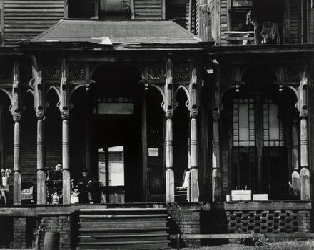 Birmingham Boarding House