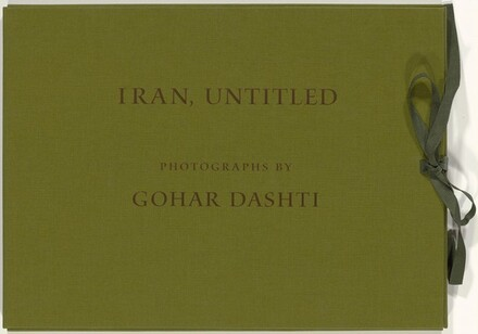 Iran, Untitled
