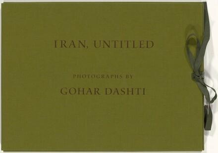 Iran, Untitled