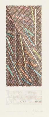 Mondrian Linear Series/ J.C. / Study B