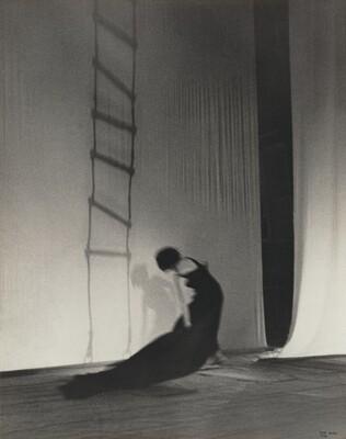 Ballet L' Errante, Paris