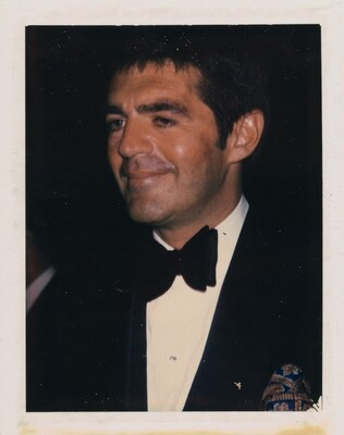 Irving Blum