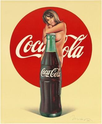 Coca Cola (Lola Cola)
