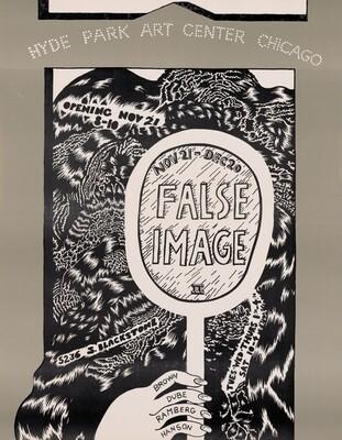 False Image II