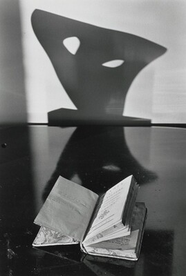 Book and Shadow, New York