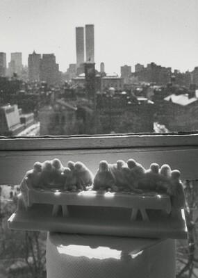 Last Supper, New York