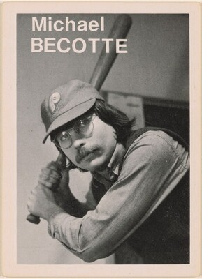 Michael Becotte