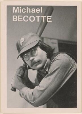Michael Becotte