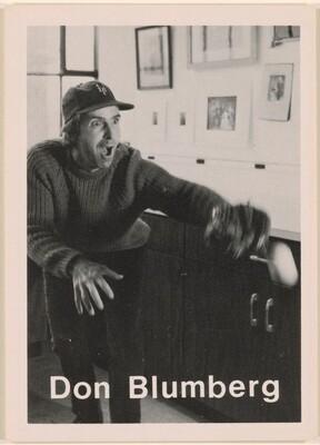 Don Blumberg