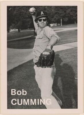 Bob Cumming