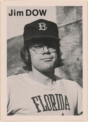 Jim Dow