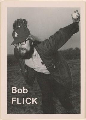 Bob Flick
