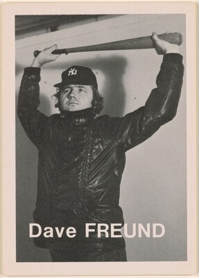 Dave Freund